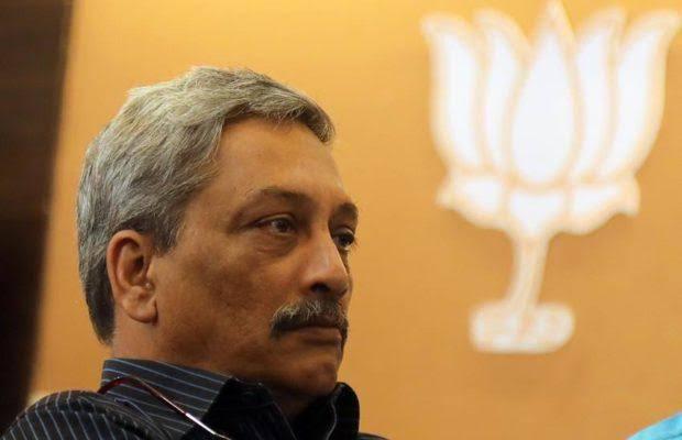 Goa Chief Minister Manohar Parrikar Death Dies After Long Illnes
