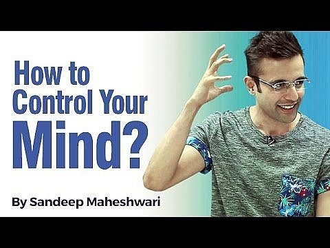 12 Best Youtube Channels In India Sandeep Maheshwari