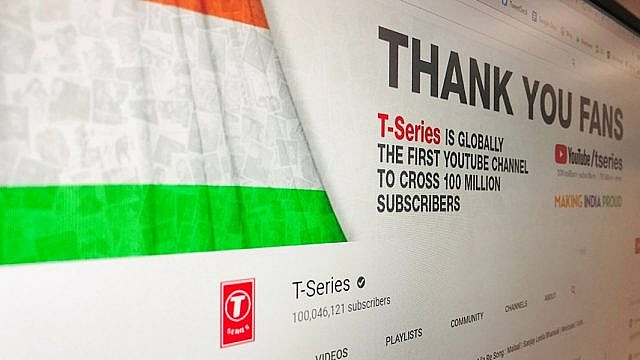 12 Best Youtube Channels In India T Series