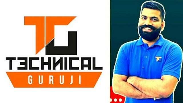 12 Best Youtube Channels In India Technical Guruji