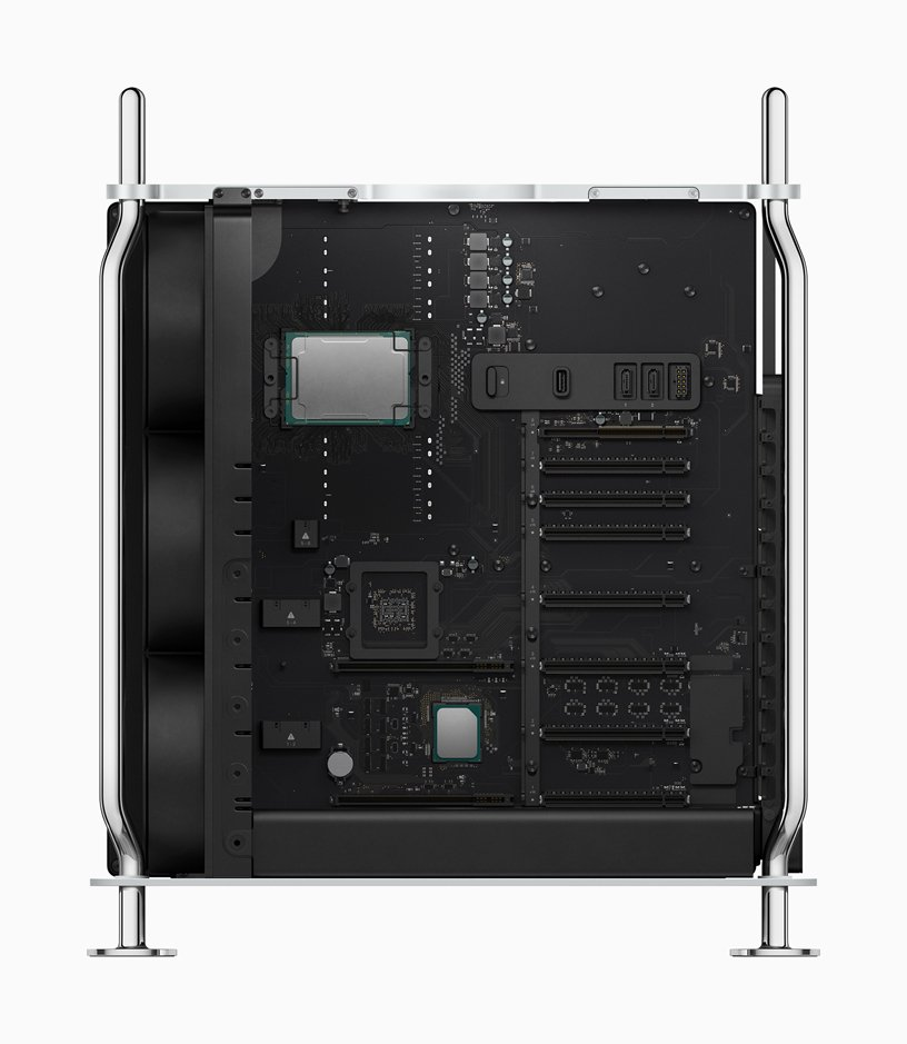 Is The Apple Mac Pro 2019 Price Justified Size And Configuration
