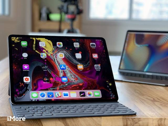 Can iPad Pro Replace Your Laptop For Pro Work