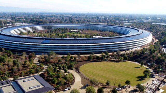 Apple Headquarters How Is It Like To Work At Apple