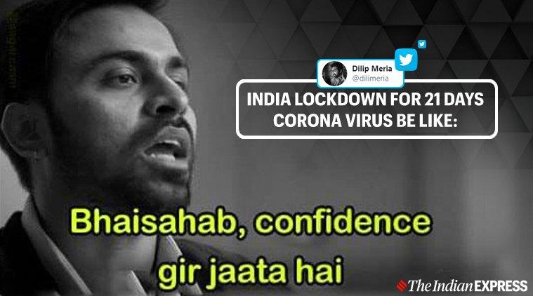India Lockdown 2
