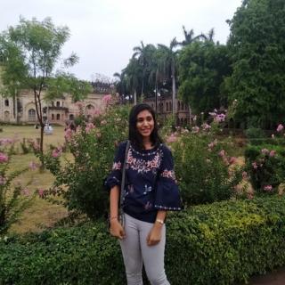 Vanshi Bhatnagar